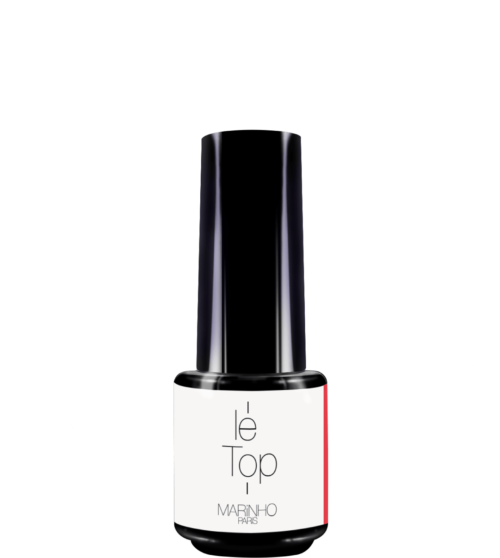 vernis semi-permanent marinho paris top coat